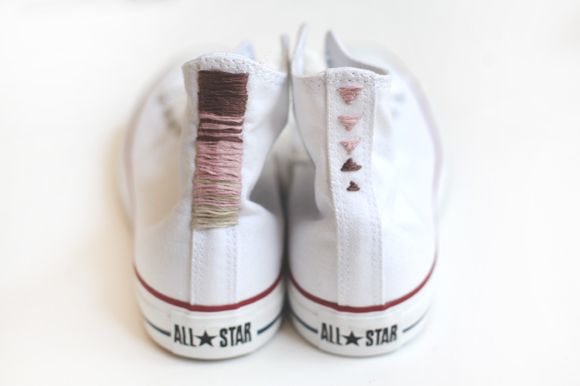 images about converse! All star, White