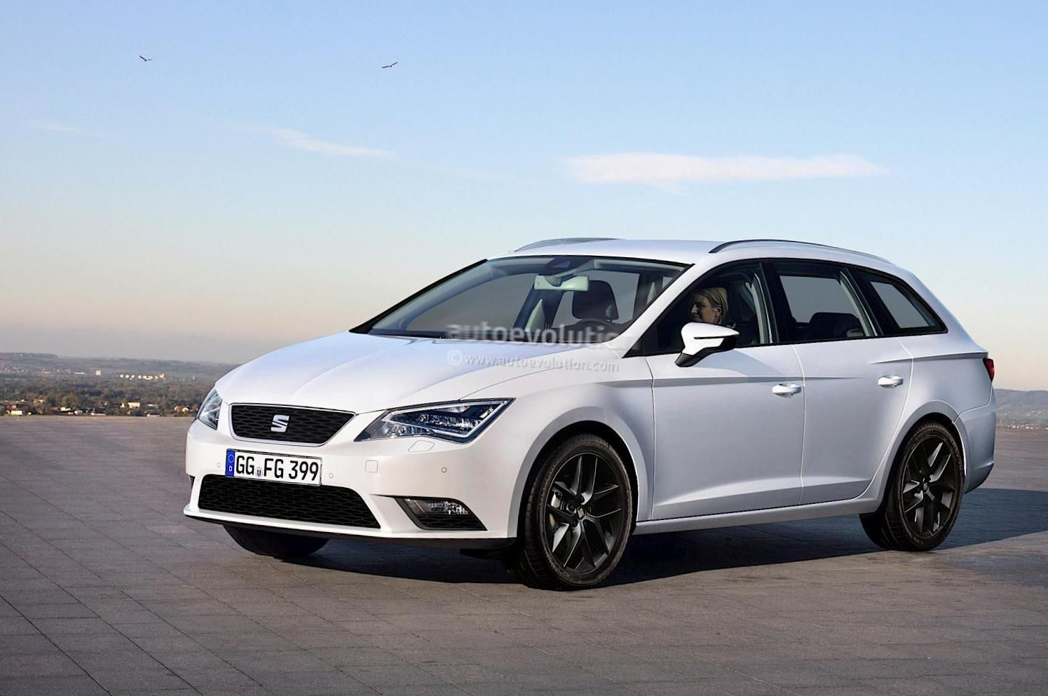 seat leon st fr specification auto pinterest perfect photo. Black Bedroom Furniture Sets. Home Design Ideas