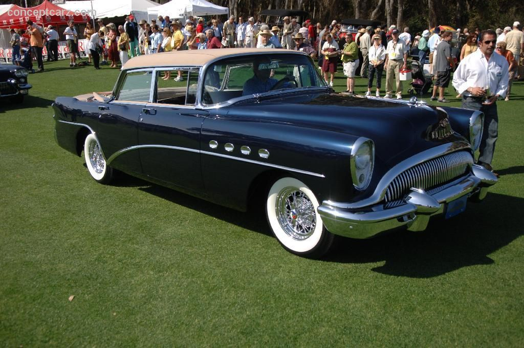 1954 buick landau concept image suntrup buick gmc 4200 n service rh pinterest com