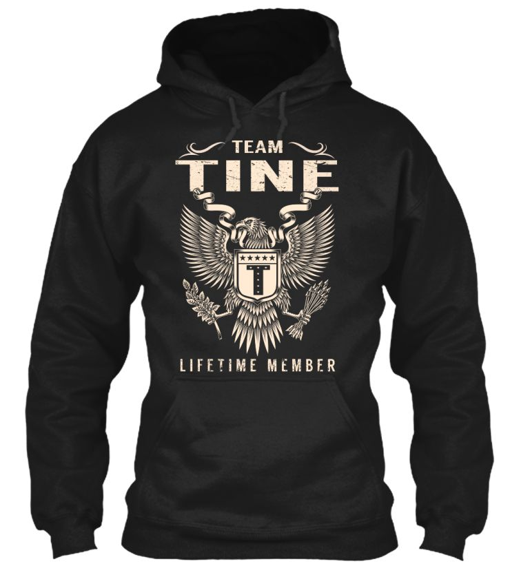 Team TINE Lifetime Member #Tine