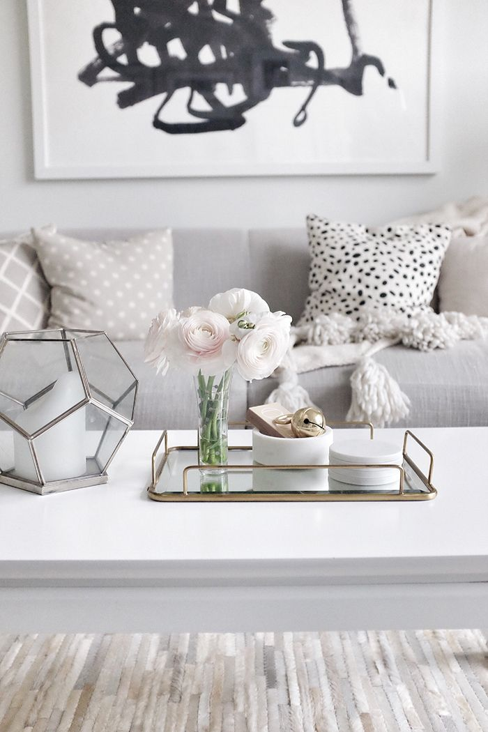 my living room from move in to today home decor general sala de rh br pinterest com