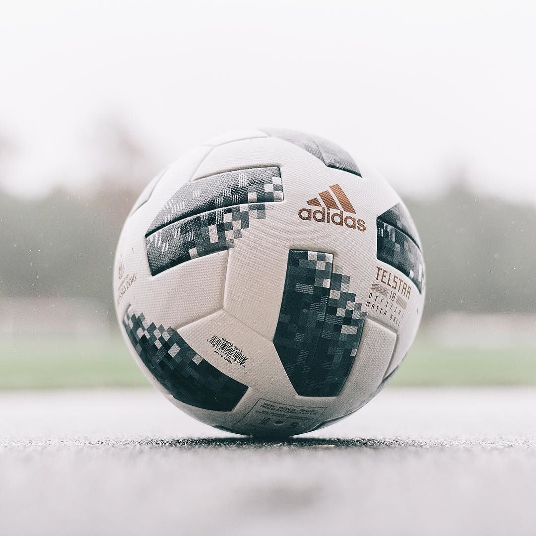 The most advanced  fifaworldcup match ball yet. We took the ... 95a6059a62619