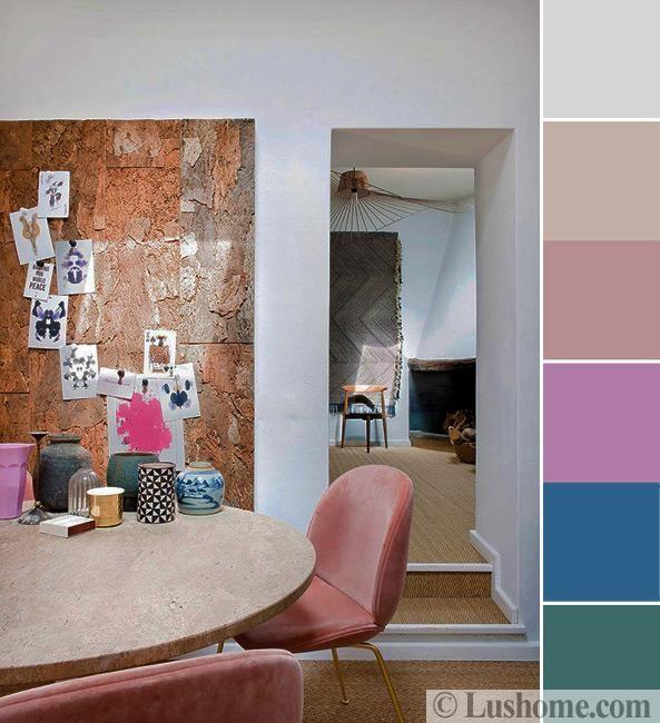inspiring summer decorating ideas light room colors modern pastels rh pinterest com