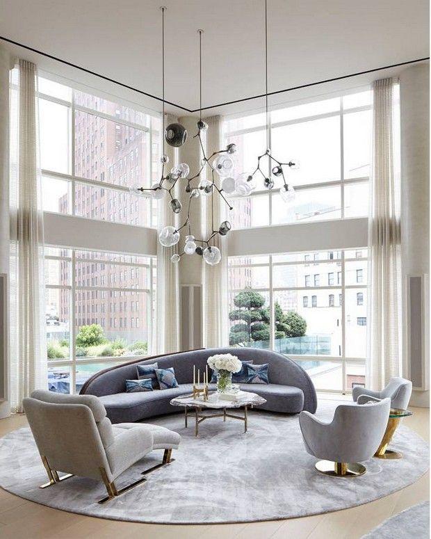 100 Living Room Decor Ideas for Home