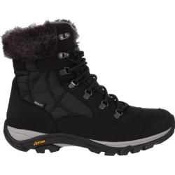 Photo of Mckinley women's après boots Ronja Aqx, size 38 in black Mckinleymckinley
