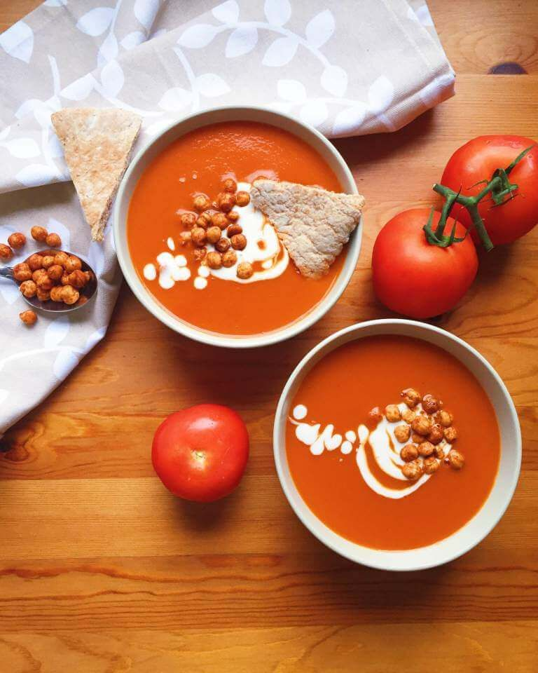 Recipe Round-Up: Top 10 Healthy Cold-Weather Comfort Foods - Well.ca Blog