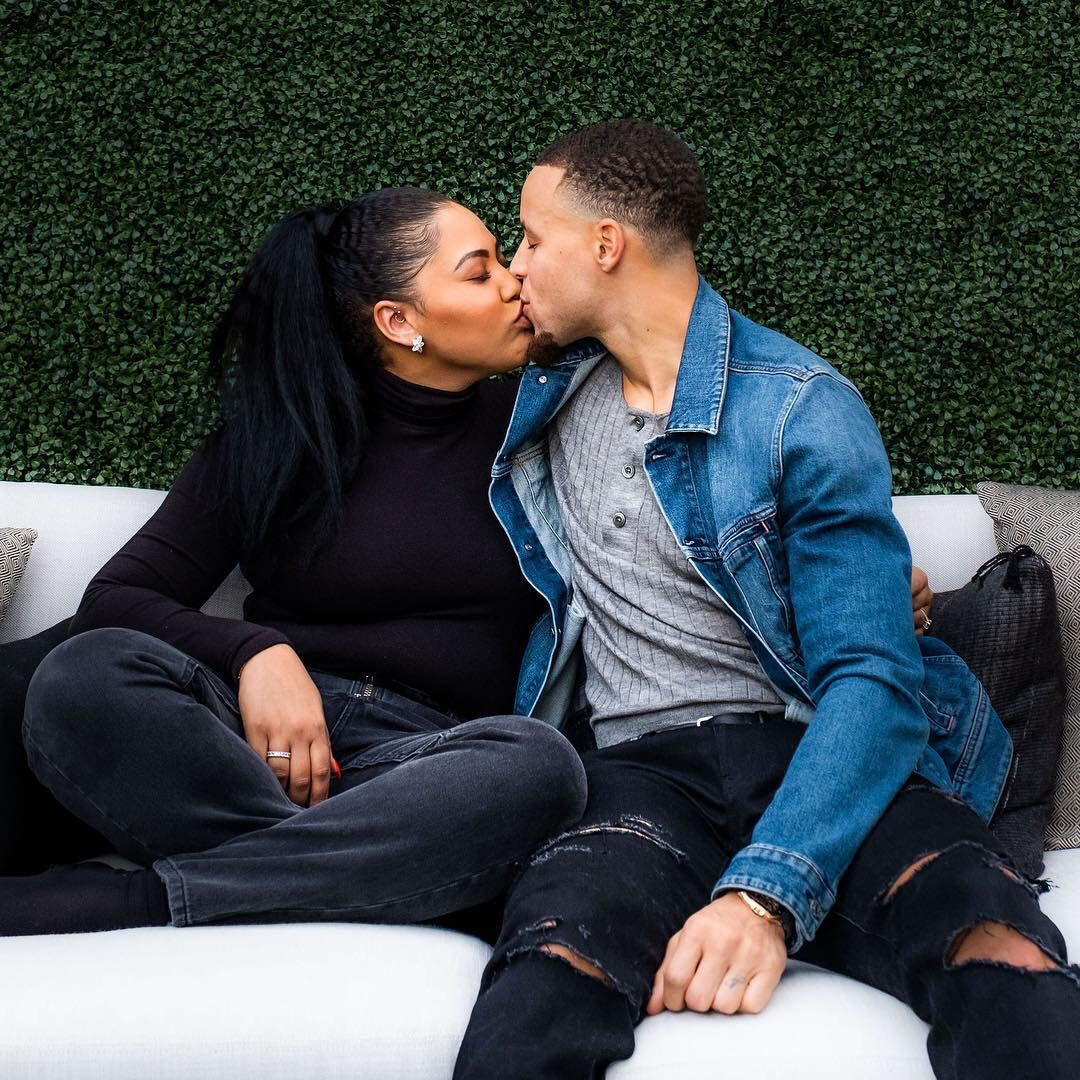 Pin by shaquasia alleyne on couples (With images) | Ayesha ...