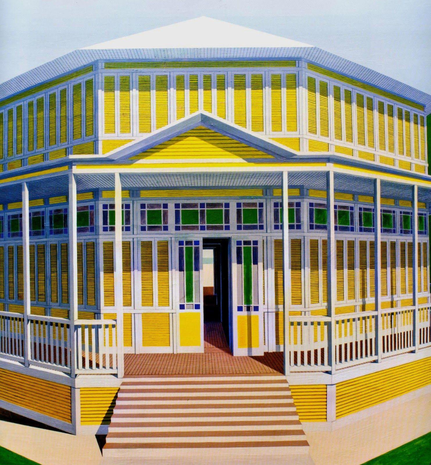 PINTORES LATINOAMERICANOS-JUAN CARLOS BOVERI: Pintores Cubanos: EMILIO SÁNCHEZ