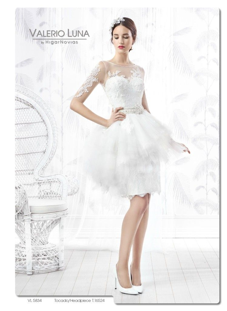 vestidos de novia que marcan la diferenciavalerio luna