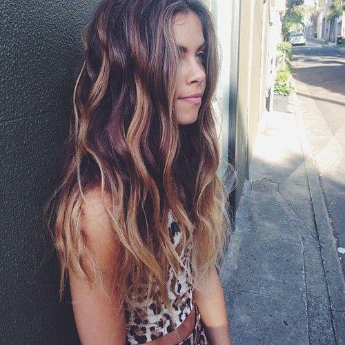17 Cute Weave Hairstyles To Refresh Your Look Hair Styles Long Hair Styles Hair Beauty