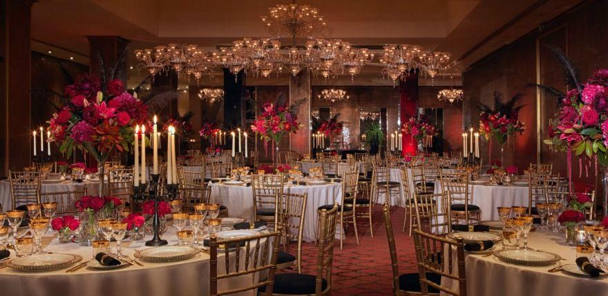 City Wedding Venues Mayfair Hotel London Confetti Co Uk