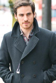 Colin Odonoghue As The Role Of Prince Escalus Romeo And Juliet