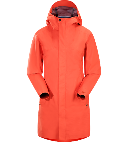 Gore tex rain jacket lightweight