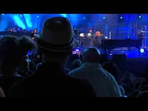 Billy Joel She S Always A Woman Live At Shea Stadium Billyjoelvevo Youtube Billy Joel Pretty Songs 70s Songs