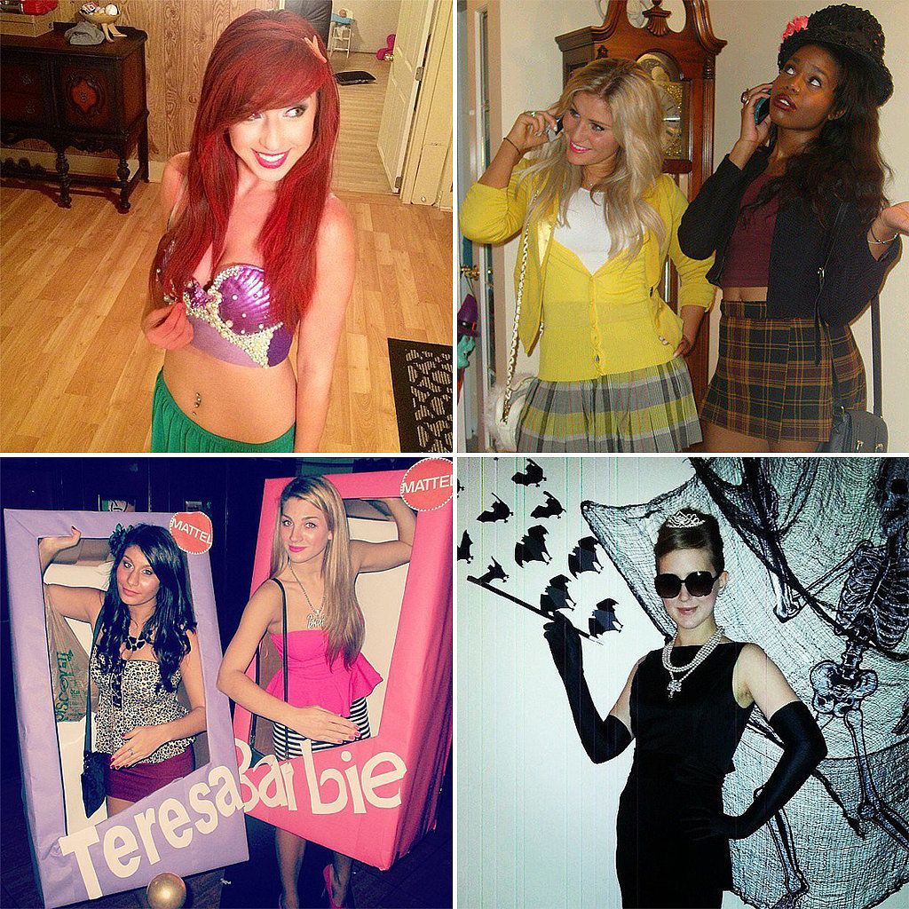 40 diy costumes every college student can pull off home made diy halloween costumes for college students popsugar smart living solutioingenieria Choice Image