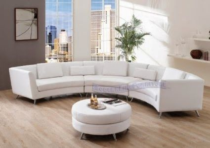 Small Curved Sofa For Bay Window Living Room Sets Furniture