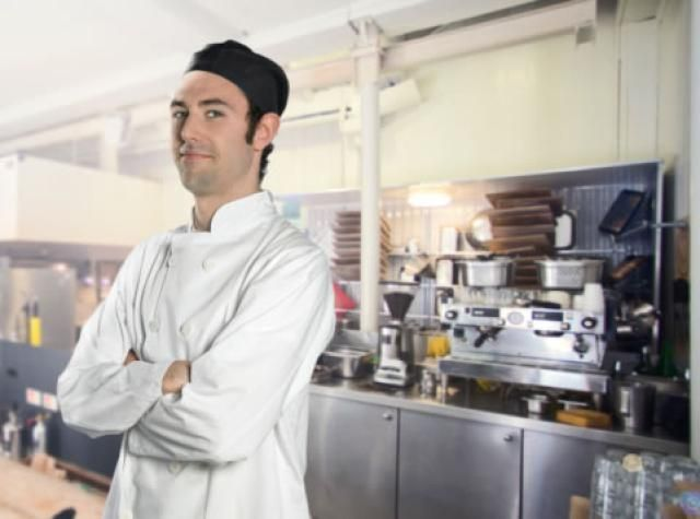 A List of Interview Questions for Chefs   Career development