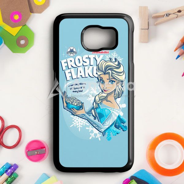 Frozen Fall Samsung Galaxy S6 Edge Plus Case | armeyla.com