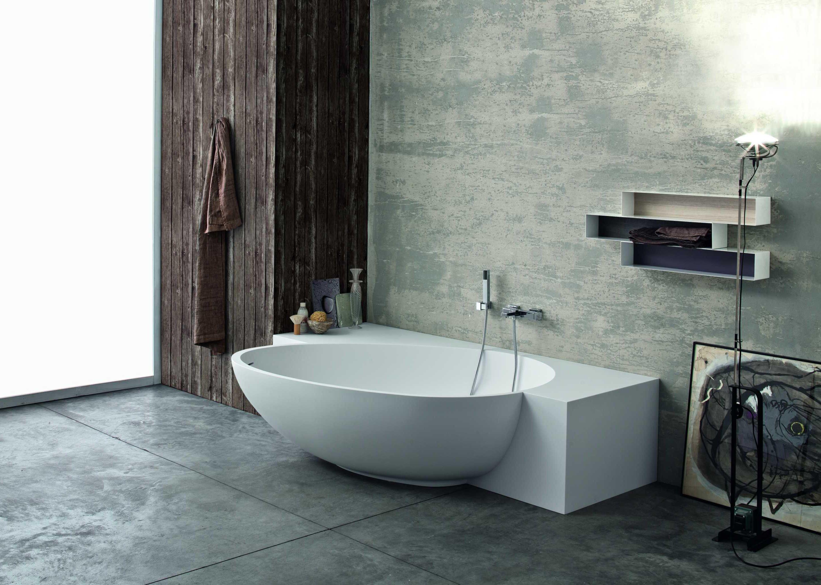 Bahia Von Mastella Design Badewannen Oval Badewanne Kleines Eckbad Kleine Badewanne