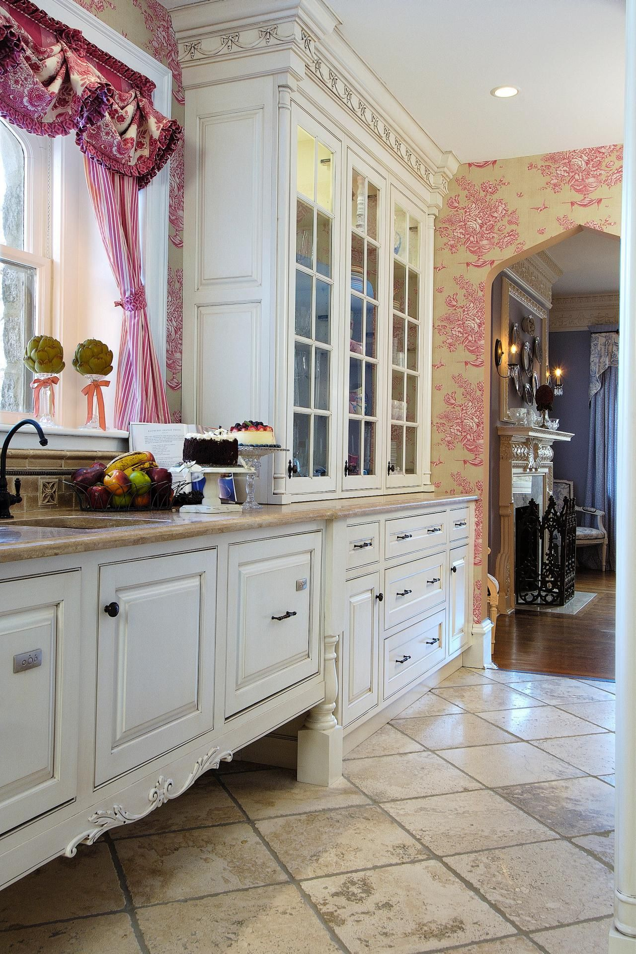 just the floor dream home kitchen cabinet styles romantic rh pinterest com