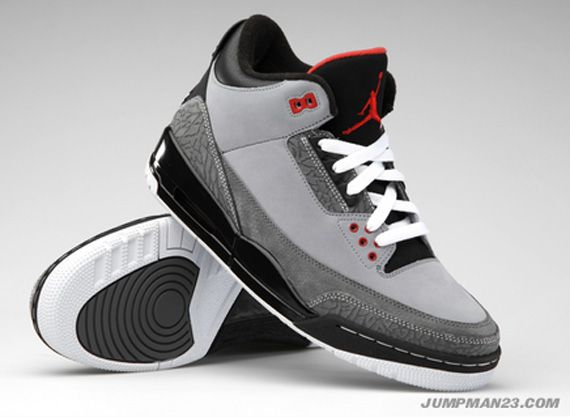 0c7b6b267 Air Jordan 3 Slide Stealth pack