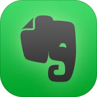 Evernote - capture notes and sync across all devices. Stay organized. by Evernote
