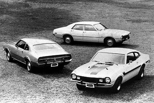1979 Ford Maverick Brasil Ford Maverick Ford Granada Ford