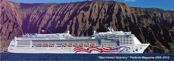 NCL Pride Of America Cruise Ship Hawaii Pinterest Cruise - Pride of america cruise ship hawaii