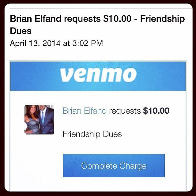 20 Of The Most Hilarious Venmo Payments Hilarious Geek Humor Funny