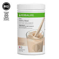Pin By Mara Cris On Club De Nutricion Herbalife Nutritional Shake Mix Nutrition Shakes Healthy Meal Replacement Shakes