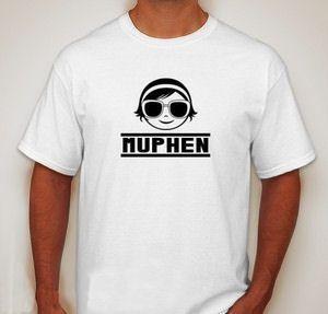 muphen t-shirt