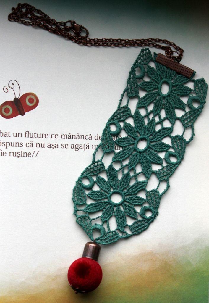 Colier (25 LEI la incrafts.breslo.ro)