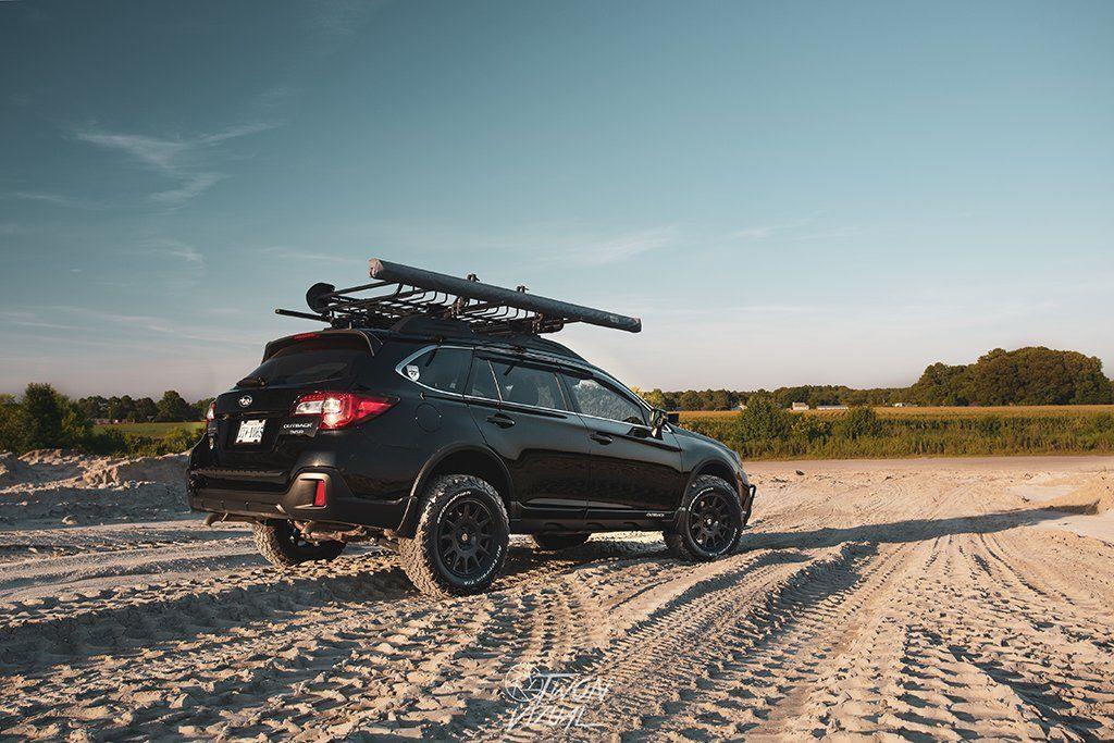 2019 Outback 3.6R Dadwagon Edition Subaru outback