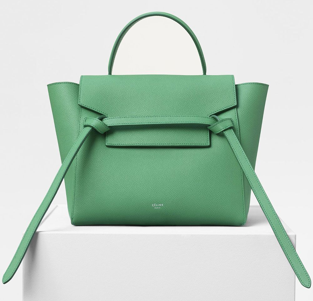 Check Out 93 Brand New Céline Bags from the Brand s Winter 2017 Lookbook ede4ca05aa185