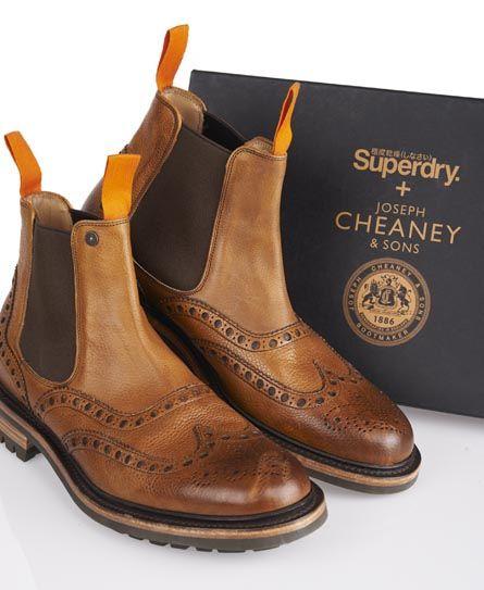 Superdry Premium Tamar Boot