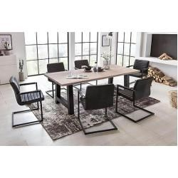 Photo of Solid wood dining tables