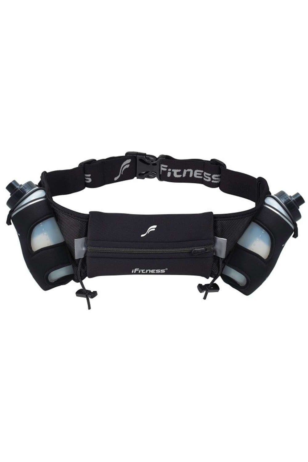 FITLETIC Hydration Belt (12oz) - Runners Need