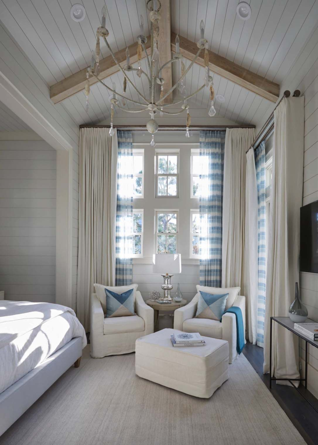 Beach house in WaterColor offers dreamy seainspired