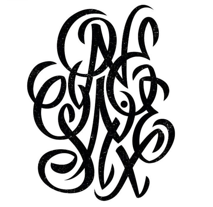 Pin By Ockie Arnoldi On Tattoos Lettering Design 116 Tattoo Ink Art
