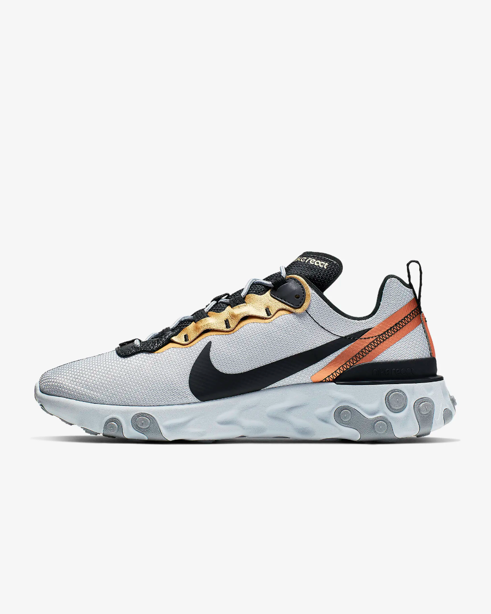 chaussures nike react homme