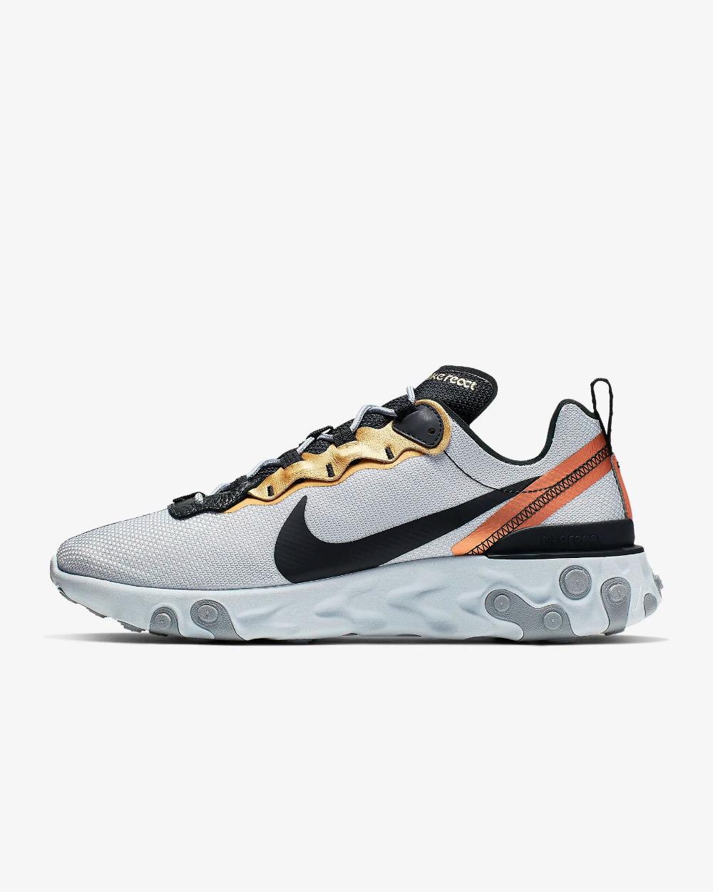 Chaussure Nike React Element 55 pour Homme. Nike FR en 2020