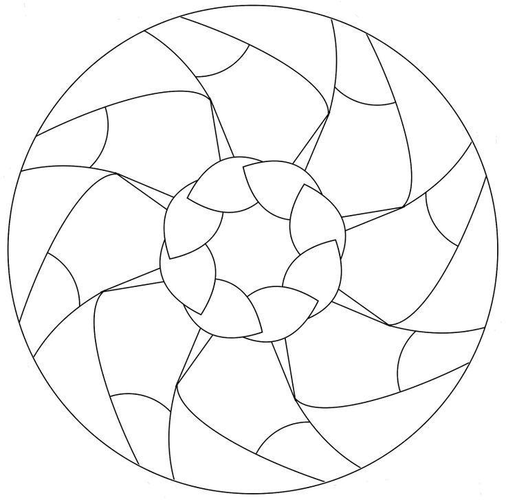 zentangle templates - Bing images | Patterns | Pinterest | Template ...