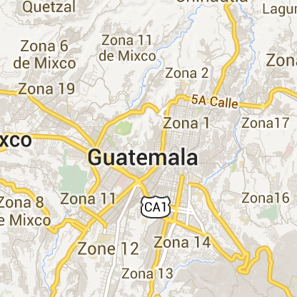 Things To Do In Guatemala City Lonely Planet Guatemala City Things To Do Guatemala