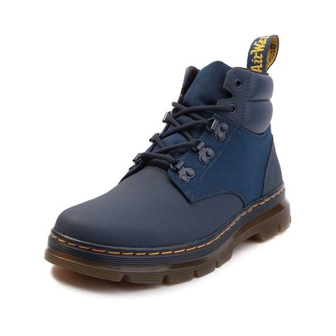 Dr. Martens Rakim Ajax Boot - blue - 22807403  14eeab553