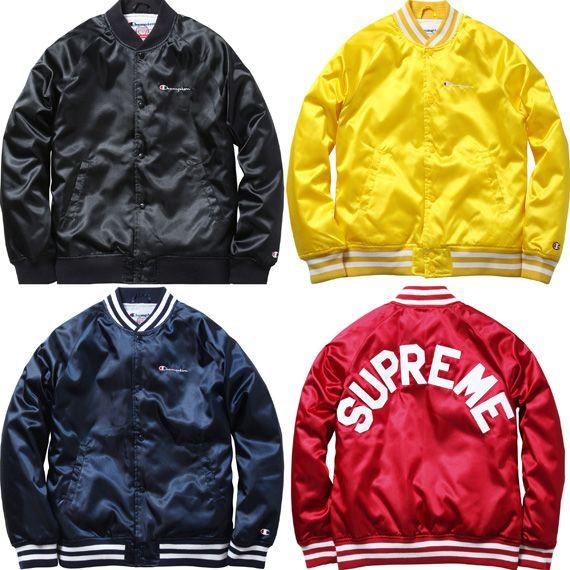 Marshalls Jackets