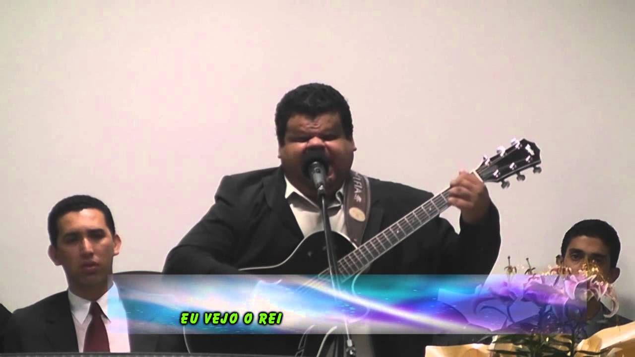 Cleyton Queiroz Agnus Dey Aleluia Apocalipse Igreja Assembleia