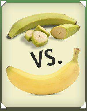 The Difference Between Plantains Bananas Platanicious Blog Plantain Chips Plantains Banana