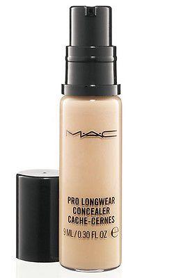 2. MAC Pro Longwear Concealer: