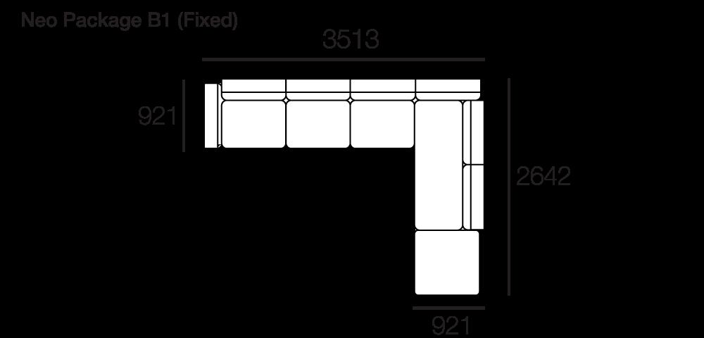 Schlafsofa design lounge  Neo Modular Sofa - Award-winning design | Lounge | Couch | Koltuk ...