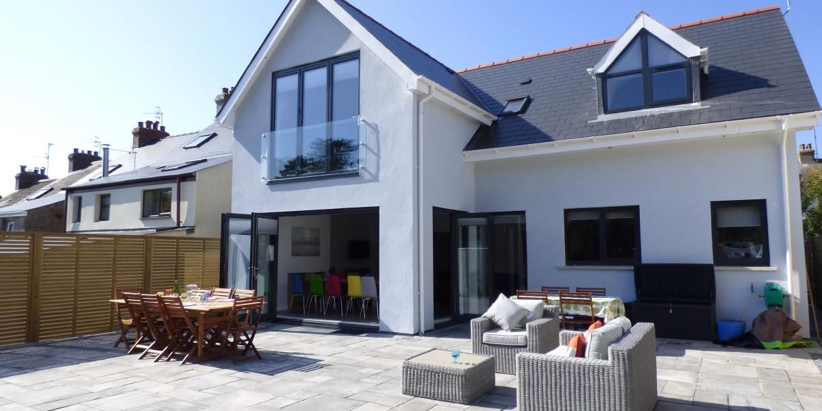 brierbank tenby 5 star holiday property in pembrokeshire south rh pinterest com